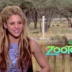 Zootopia: Shakira