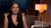 Fifty Shades Darker: Dakota Johnson