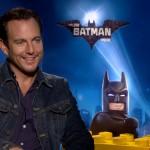 Lego Batman: Will Arnett
