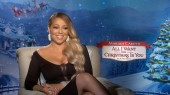 All I Want For Christmas Is You: Mariah Carey