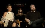 Annabelle Creation: Stephanie Sigman & David F Sandberg