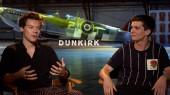 Dunkirk: Harry Styles & Fionn Whitehead2