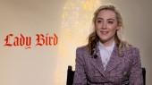 Lady Bird: Saoirse Ronan