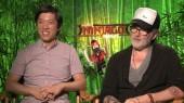Lego Ninjago Movie: Dan Lin, Chris McKay