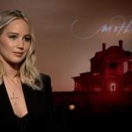 Mother: Jennifer Lawrence