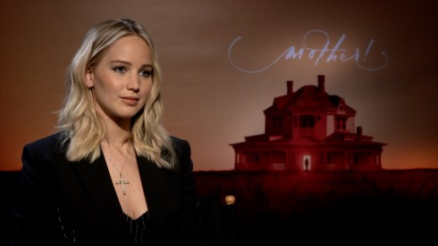 Mother: Jennifer Lawrence