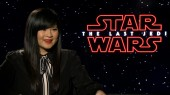 Star Wars The Last Jedi: Kelly Marie Tran