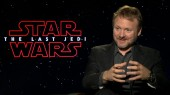 Star Wars The Last Jedi: Rian Johnson