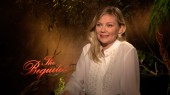 The Beguiled: Kirsten Dunst