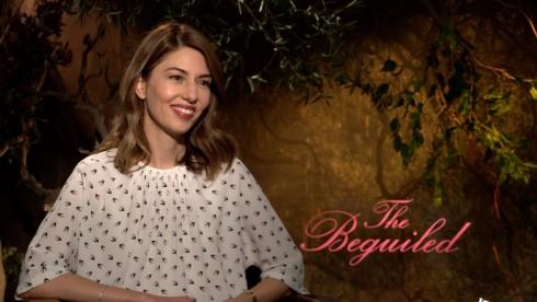 The Beguiled: Sofia Coppola