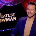 The Greatest Showman: Hugh Jackman