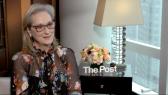 The Post: Meryl Streep