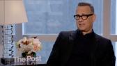 The Post: Tom Hanks
