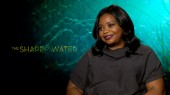 The Shape Of Water: Octavia Spencer