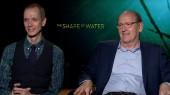 The Shape Of Water: Richard Jenkins & Doug Jones